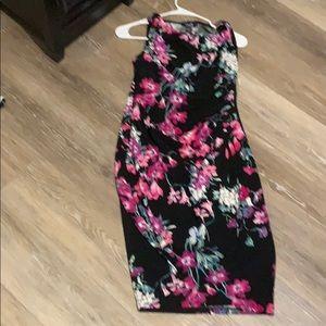 Chaps designer dress